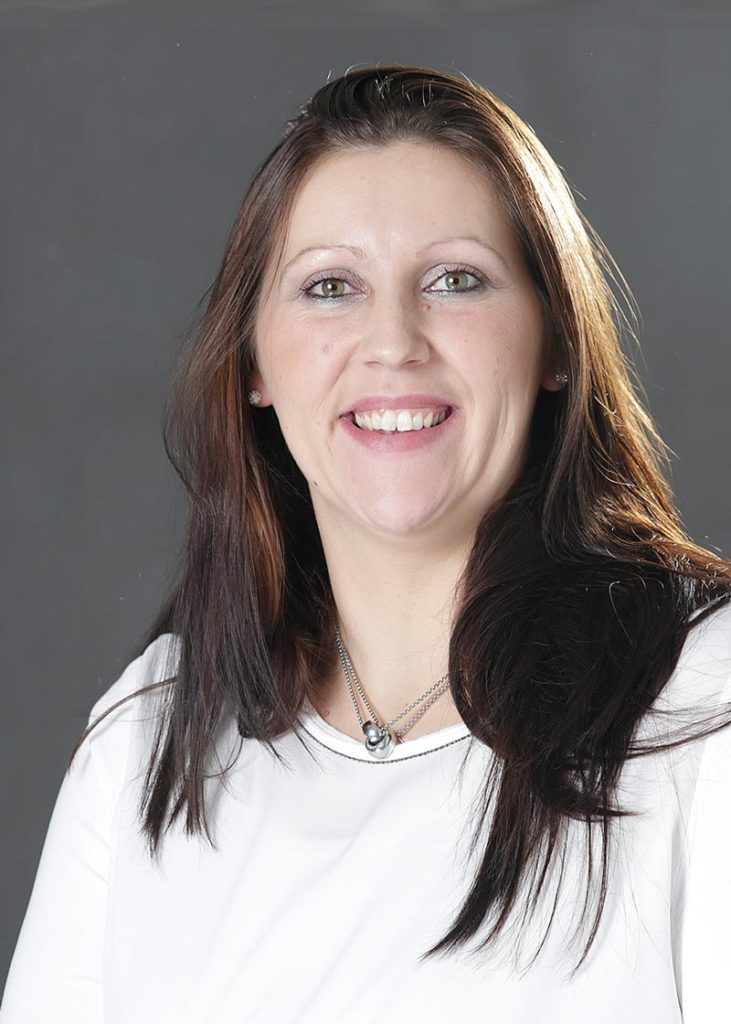 Kathleen Heimbach