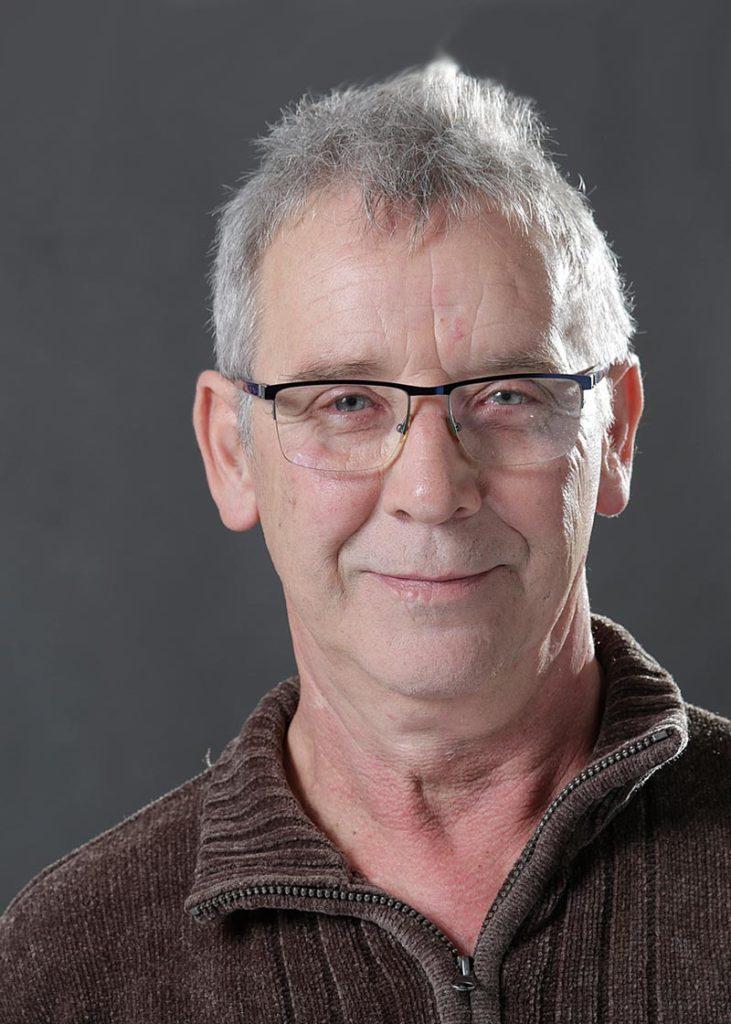 Roland Brett
